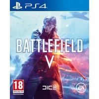Battlefield™ V PS4 Oyun