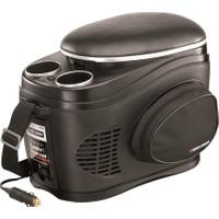 Black&Decker BDV212F 12Volt 9 Litre Sıcak/Soğuk Oto Buzdolabı