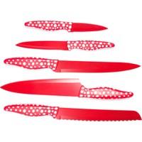 Biggkitchen 6Lı Bıçak Seti