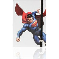 Batman v Superman Metal Tokalı Orta Boy Defter
