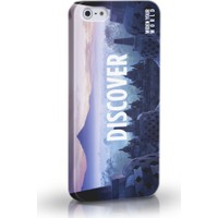 TK Collection Discover iPhone 5/5S Kapak