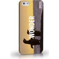 TK Collection Wonder iPhone 5/5S Kapak