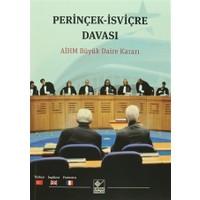 Perinçek-İsviçre Davası