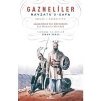 Gazneliler