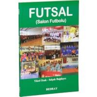 Futsal (Salon Futbolu)