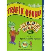 Eğitici Öğretici-Nasrettin Hoca Trafik Oyunu