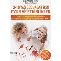3-10 Yaş Çocukları İçin Oyun ve Etkinlikler