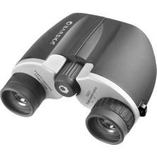 Barska Blueline 10X21 Mini Porro Yakut Lens