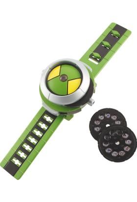 Ben 10 Omnitrix Projektör Saat