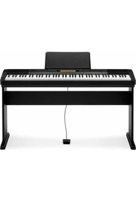 Casio CDP-235 Taşınabilir Dijital Piyano Seti (Siyah)
