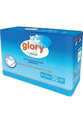 Glory 60x90 Cm Yatak Koruyucu Örtü 30'lu