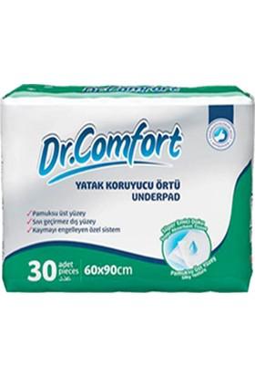Dr.Comfort 60x90 Cm Yatak Koruyucu Örtü 30'lu