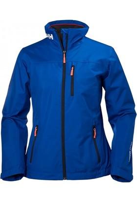 Helly Hansen Hh W Crew Midlayer Jacket Ceket