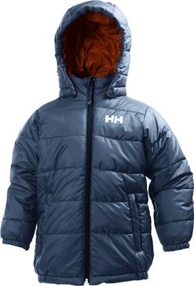 Helly Hansen Hh K Aartic Puffy Jacket Çocuk Ceket