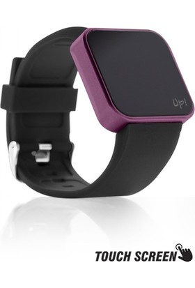 Up! Watch Smooth&Purple Unisex Kol Saati