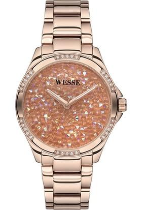 Wesse WWL103603 Kadın Kol Saati