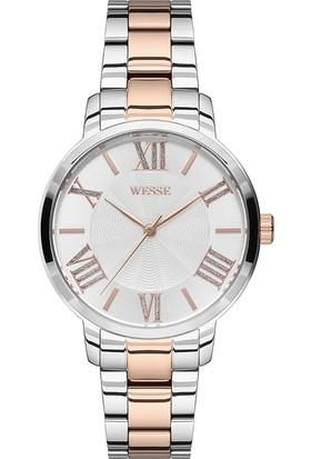 Wesse WWL105104 Kadın Kol Saati