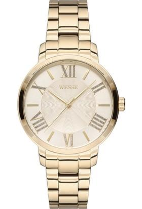 Wesse WWL105103 Kadın Kol Saati