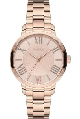 Wesse WWL105101 Kadın Kol Saati