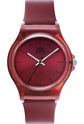 XOX-ET002 14 Yaş ve Üstü Kadın Kol Saati