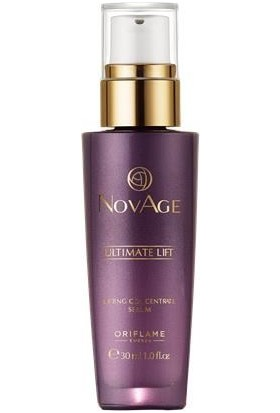 Oriflame Novage Ultimate Lift Serum-30 Ml
