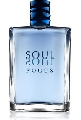 Oriflame Erkek Parfümü Soul Focus Edt Men-100 Ml