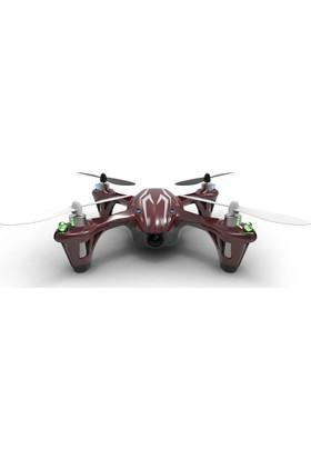 Hubsan H107C X4 720P Hd Kameralı Drone (Hubsan Türkiye Garantili)