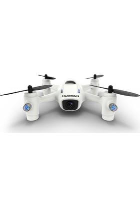Hubsan H107C+ X4 720p HD Kameralı Drone (Hubsan Türkiye Garantili)