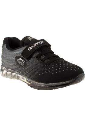 Slazenger 17lf003 Aras Casual Siyah Çocuk Spor Ayakkabı
