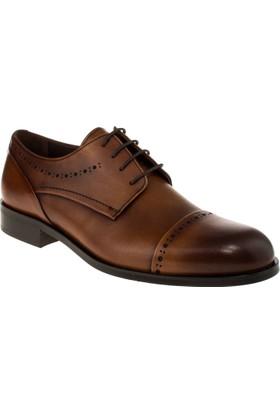 Greyder 63186 Klasik Taba Erkek Ayakkabı