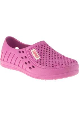 Twigy H0952 Tw Tasta Delikli Pembe Çocuk Ayakkabı