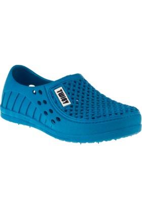 Twigy H0952 Tw Tasta Delikli Mavi Çocuk Ayakkabı
