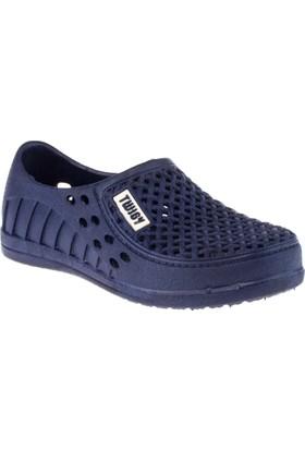 Twigy H0952 Tw Tasta Delikli Lacivert Çocuk Ayakkabı
