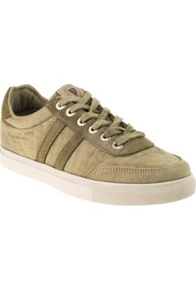 Greyder 50317 Sneaker Bej Kadın Ayakkabı