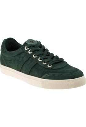 Greyder 50317 Sneaker Yeşil Kadın Ayakkabı