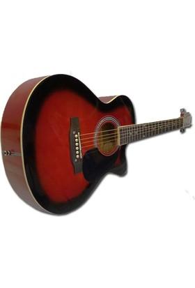 Jwin CG-3850C(QHFG229C-38B) Klasik Gitar