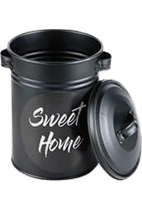 Evstyle Çok Amaçlı Saklama Kabı 3Lt Sweet Home