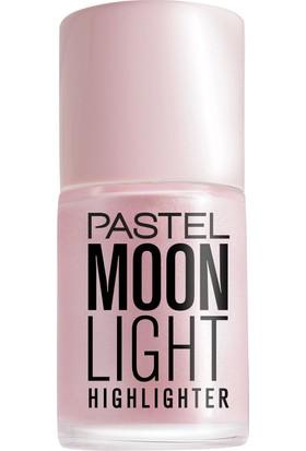 Pastel Moonlıght Aydınlatıcı