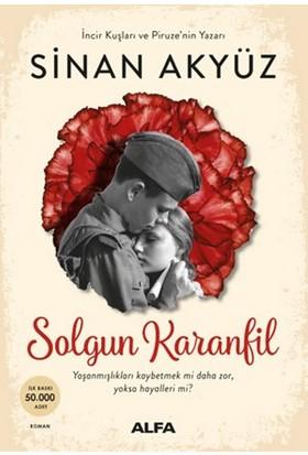 Solgun Karanfil - Sinan Akyüz