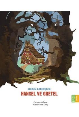 Hansel Ve Gretel - Jim Thompson