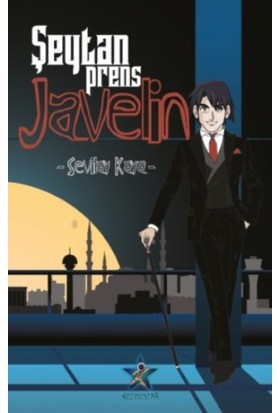 Şeytan Prens Javelin - Sevilay Kaya