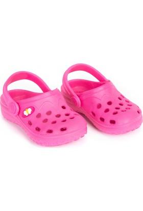 LC Waikiki Kız Bebek Sandalet
