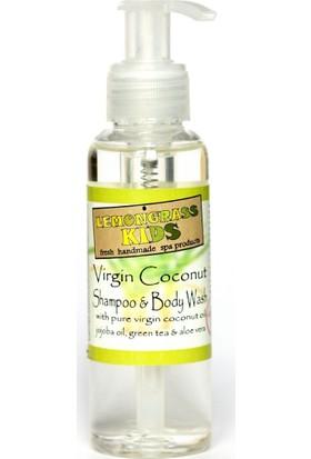 Lemongrass House Şampuan Ve Vücut Jeli Hindistan Cevizi 120 Ml
