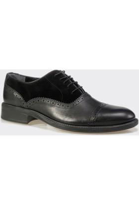 RRM Eg1001 Süet Erkek Ayakkabı
