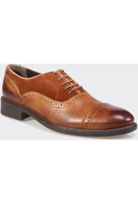 RRM Eg1001 Antik Erkek Ayakkabı