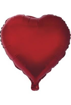 Rayher Büyük Kalp Balon 46x49cm