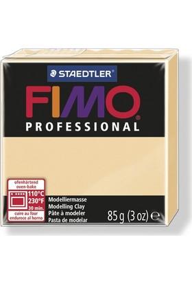 Staedtler Fimo Professional Polimer Kil 85Gr. Cashmere Metallic