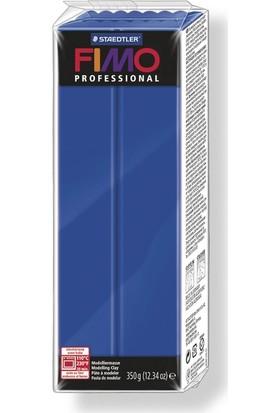 Staedtler Fimo Professional Polimer Kil 350Gr. Ultramarine