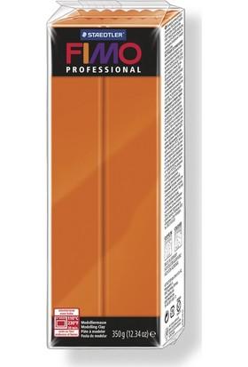 Staedtler Fimo Professional Polimer Kil 350Gr. Orange