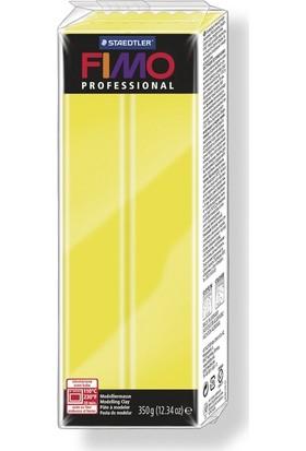 Staedtler Fimo Professional Polimer Kil 350Gr. Lemon